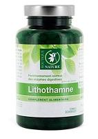 lithothamne 270 gelules